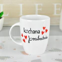 "Kubek ""Kochana prababcia""...."