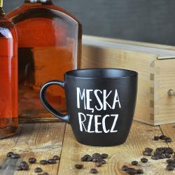 kubek,prezent nie tylko na kawę