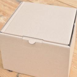 Pudełko z nautralną wioliną na kubek 300ml.