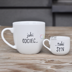 Mugs for Fother and son....