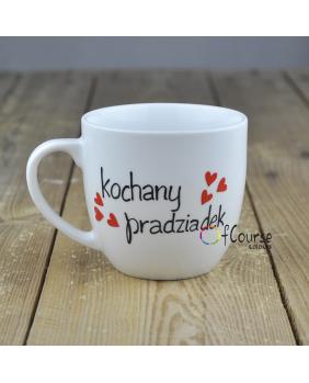 "copy of Kubek ""Kochana..."