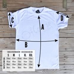 """koszulka męska termoaktywna zabawna na prezent Zabwny męski t-shirt """"Awesome me"""""""